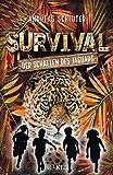 Survival – Der Schatten des Jaguars