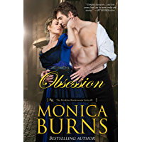 OBSESSION (The Reckless Rockwoods Book 1)