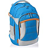 amazonBasics Ergonomic Backpack, Blue