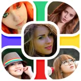 Beauty Collage-Insta PhotoGrid