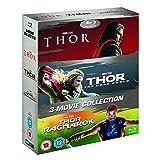Thor 1-3 Box Set BD [Blu-ray]