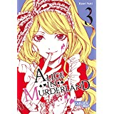 Alice In Murderland 1 1 Yuki Kaori Kowalsky Yuki Bücher
