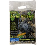 EXO TERRA Guijarros Turtle Pebbles de 10-20 mm - 4,54 kg