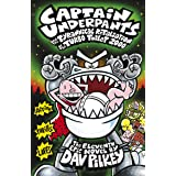 Captain Underpants and the Tyrannical Retaliation of the Turbo Toilet 20