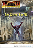 Maddrax - Folge 433: Der Saven-Konflikt