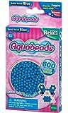 Aquabeads 32568 Perlen Bastelperlen nachfüllen blau