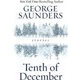 Tenth of December: Stories (Thorndike Press Large Print Basic)