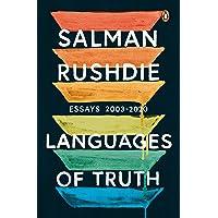 Languages of Truth: Essays: 2003-2020