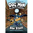 Dog Man: For Whom the Ball Rolls: A Graphic Novel (Dog Man #7): From the Creator of Captain Underpants