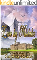 Love By Mistake: A Pride & Prejudice Sensual Variation