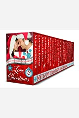 Love, Christmas - Movies You Love (The Holiday Series Book 2) (English Edition) Format Kindle