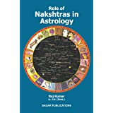 Role of Nakshatras in Astrology