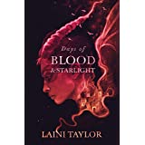 Days of Blood and Starlight: The Sunday Times Bestseller. Daughter of Smoke and Bone Trilogy Book 2 (English Edition)