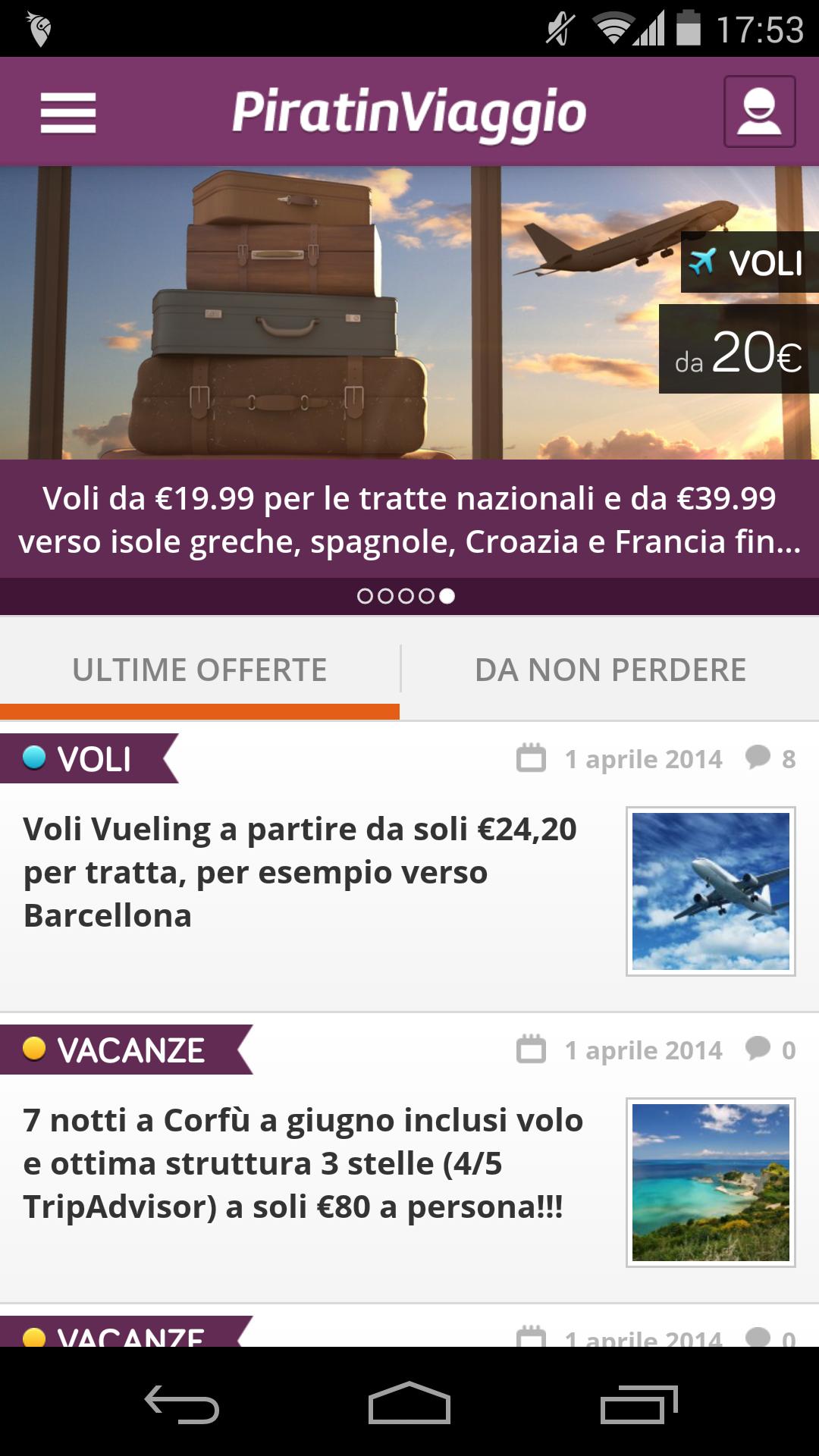 Piratinviaggio Amazonit Appstore Per Android
