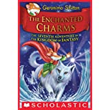 The Enchanted Charms (Geronimo Stilton and the Kingdom of Fantasy #7)
