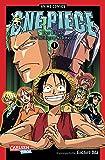 One Piece: Fluch des heiligen Schwerts 1: Anime Comics (1)
