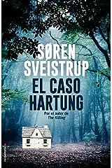 El caso Hartung Versión Kindle