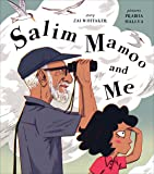 Salim Mamoo and Me (English)