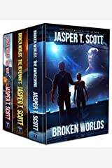Broken Worlds: The Complete Series (Books 1-3) Kindle Edition
