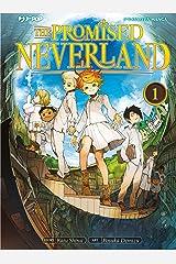 The promised Neverland: 1 (J-POP) Formato Kindle
