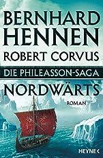 Die Phileasson-Saga - Nordwärts: Roman (Die Phileasson-Reihe 1)