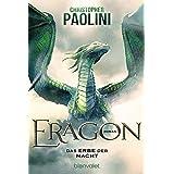 Eragon - Das Erbe der Macht: Band 4 (Eragon - Die Einzelbände) (German Edition)
