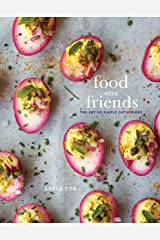 Food With Friends Hardcover