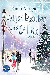 Weihnachtszauber wider Willen (Snow Crystal 3) Kindle Ausgabe