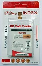 Intex BR2075BU Aqua Q7 Battery