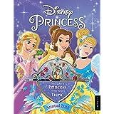 Disney Princess Annual 2018 (Egmont Annuals 2018)