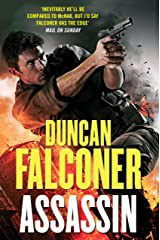 Assassin (John Stratton Book 8) Kindle Edition