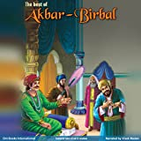 The Best of Akbar - Birbal: Immortal tales of wit and wisdom