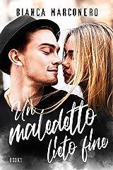 Un maledetto lieto fine (Italian Edition) Versión Kindle