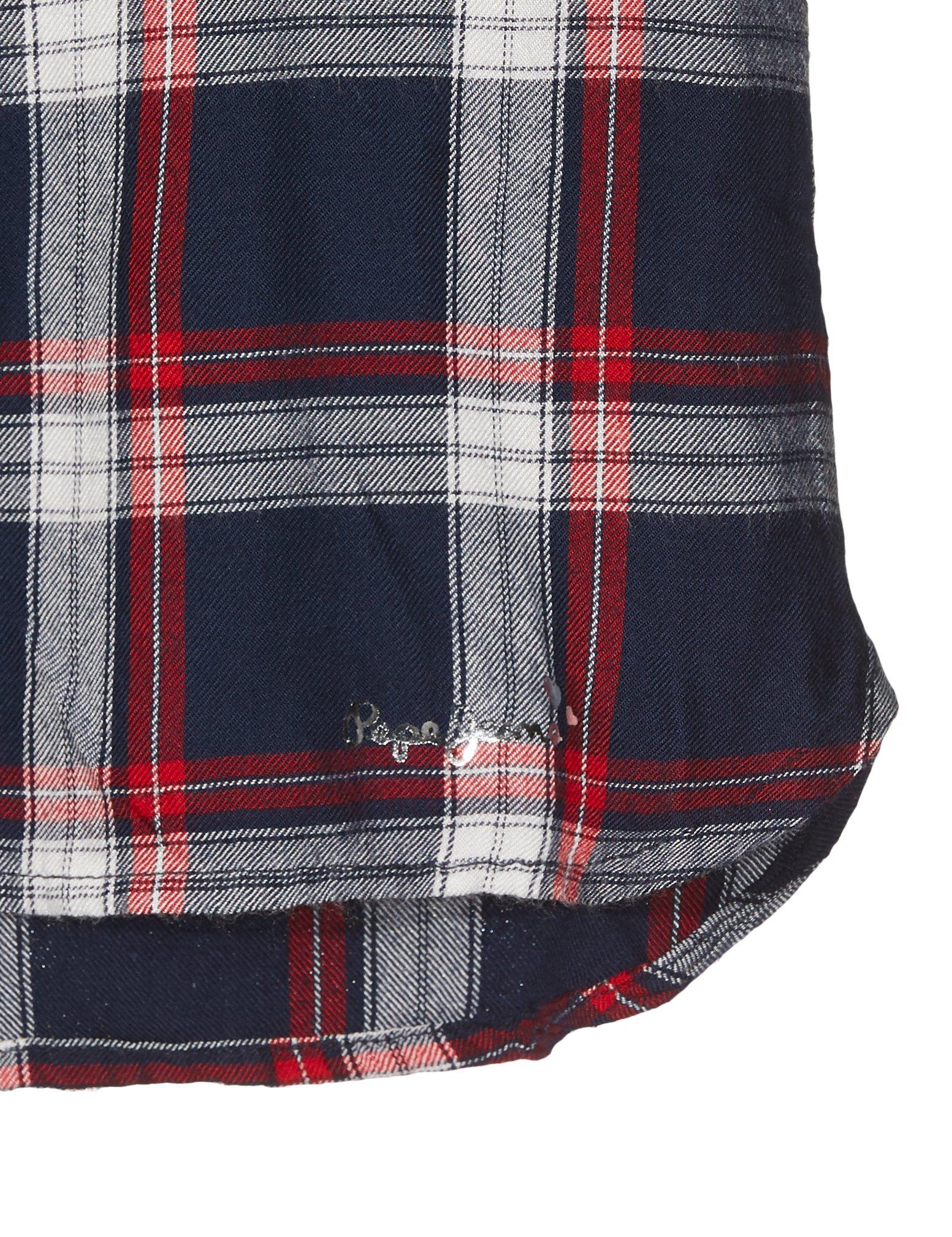 Pepe Jeans Dacia Jr Vestido para Niñas