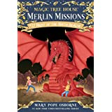 Night of the Ninth Dragon: 27 (Magic Tree House (R) Merlin Mission)