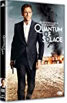 007: Quantum of Solace - Daniel Craig as James Bond