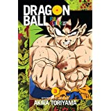 Dragon Ball Full Color Saiyan Arc, Vol. 3 (English Edition)