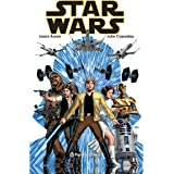 Star Wars Tomo nº 01/13 (Star Wars: Recopilatorios Marvel)