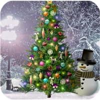 Mein Weihnachtsbaum