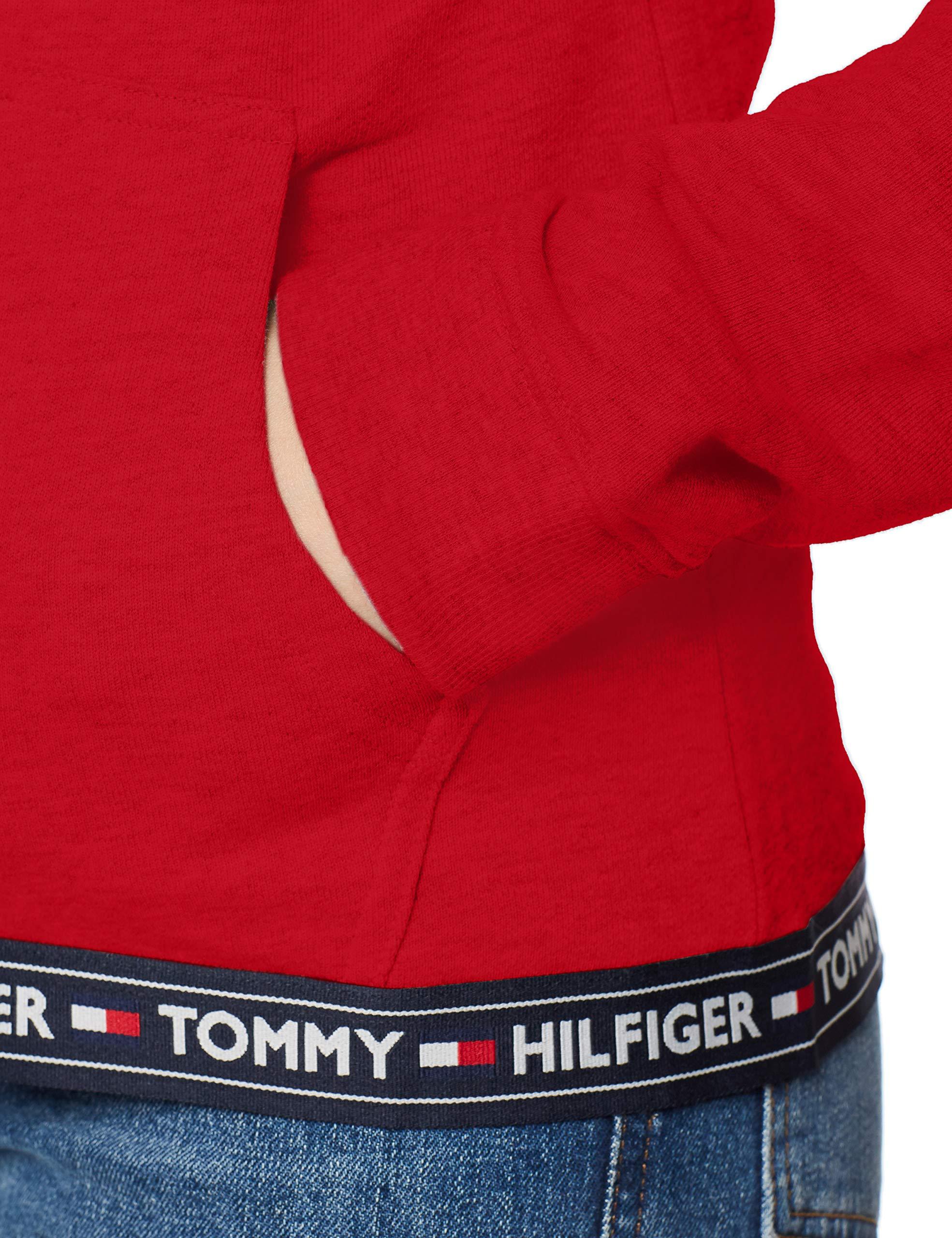 Tommy Hilfiger Women's Hoody Hwk Pyjama Top