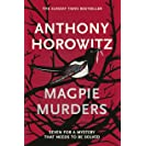 Magpie Murders: the Sunday Times bestseller crime...