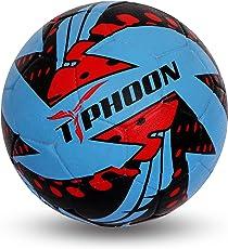 Nivia Typhoon Football