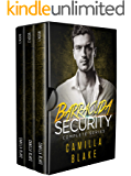 Barracuda Security: Complete Trilogy (English Edition)