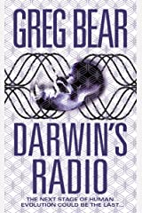 Darwin's Radio Kindle Edition