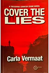 COVER THE LIES: (Detective Inspector Tregunna Crime Series Book 3 Kindle Edition