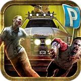 Simulateur de Parking Zombie - Défi d'entraînement morte stupide