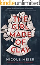 The Girl Made of Clay (English Edition)