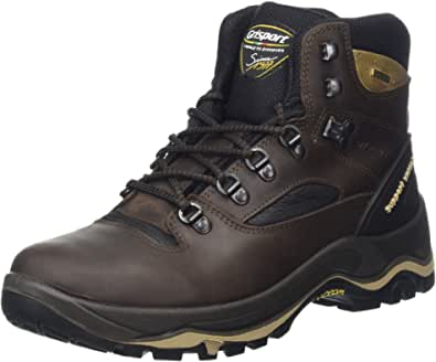 Grisport Men's Quatro Hiking Boot