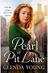 Pearl of Pit Lane: A powerful, romantic saga of tragedy and triumph Kindle Edition