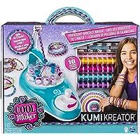 Cool Maker Kumi Kreator Studio, Toys for Girls, 5 Years & Above, Creative, Art & Craft